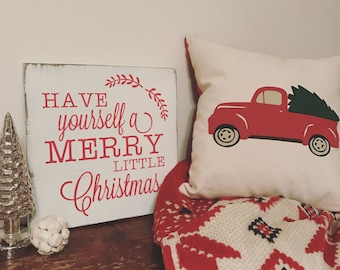 Rustic Christmas Sign, Christmas Decoration, Christmas Sign, Holiday Sign, Custom Sign, Wooden Sign, Wooden Christmas Sign, Winter Sign
