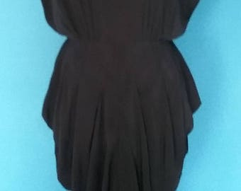 1980's LBD by Nicole Miller