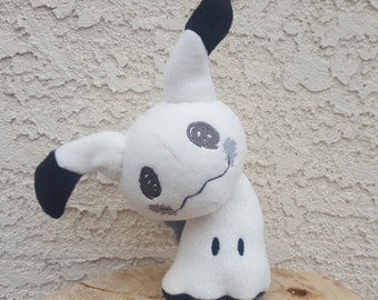Shiny Mimikyu Plush - Pokemon Plush - Made to Order