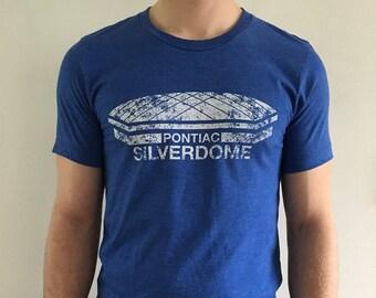 Pontiac Silverdome T-Shirt