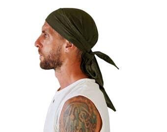 Hats and Bandanas