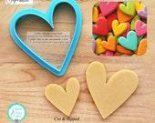 Whimsical Heart by Sweet Sugar Belle