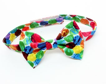 Baby Bow Tie, Very Hungry Caterpillar, Baby Boy Bow Tie, Baby bowtie, Bowties,  Boys Bow Tie, Birthday Party
