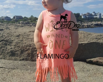 Wild One, Wild and One, First Birthday, Birthday Outfit, Cake Smash, Baby Dress, Girly Dress, Toddler Dress, 1st Birthday, Bday Outfit