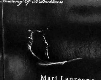 Anatomy of a Darkhorse by Mari Laureano - Poetry Book