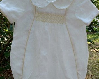 Boys Christening/Blessing Outfit