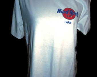 hard rock cafe shirt -vintage tee - vintage t shirt - vintage tshirts - hard rock cafe