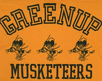Musketeer Shirt Etsy Uk