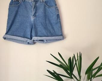 JAG denim shorts