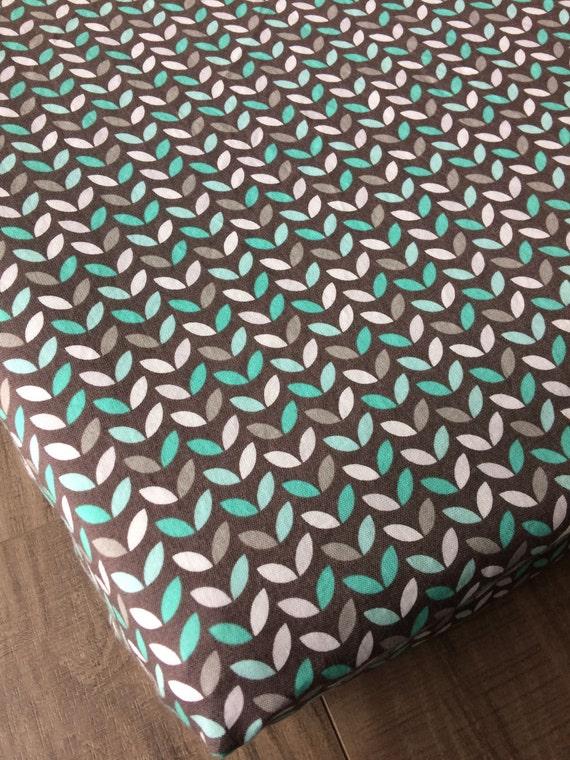 Mint 7pcs Unicorn Conical Gradient Color Makeup Brushes: Items Similar To Crib Sheet