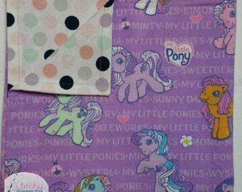My Little Pony (TM) Blanket