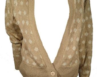 Vintage Christian Dior Cardigan