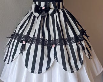 Gothic lolita in all sizes