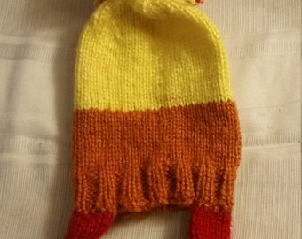 Firefly Beanie for Newborns