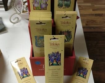 Triloka Original Herbal Incense