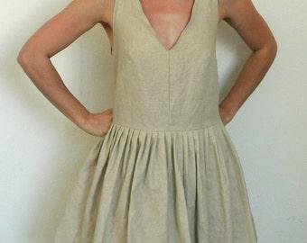 sandcastle dress