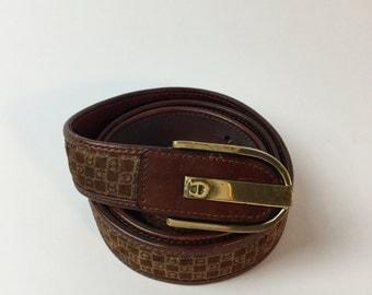 AB belt vintage