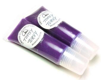 Topsy Turvy ~ a Merchant of Gallifrey lip gloss