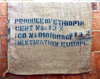 Curtains Ideas burlap sack curtains : Burlap coffee bags | Etsy