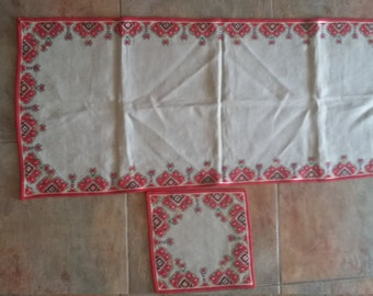 Bulgarian Еmbroidery