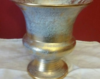 Antique gold Stangl pottery 3987