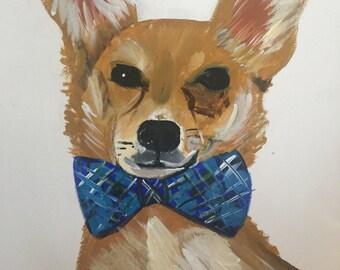 Your Dogs Portrait