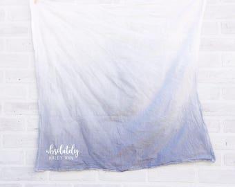 Ombre Tea Towel