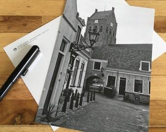 Card - Ferwert - Netherlands