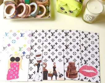 Loui Vuitton Snuggles Divider Package
