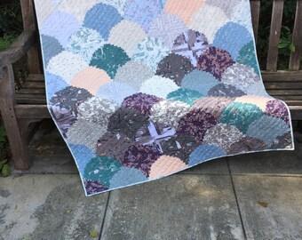 Woodland Quilt Pattern