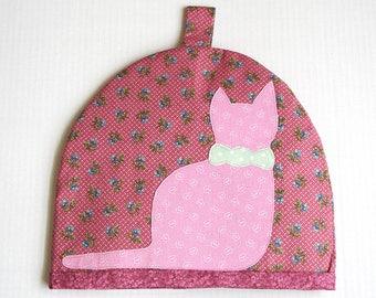 Kozy Kitty Tea Cozie (Cosy)