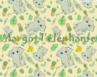 Layer exclusive Margot the elephant