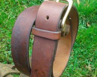 The Ostler Belt