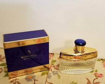 Vintage victoria's secret victoria eau de cologne spray 1.7 fl oz