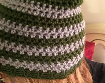 Customizable Fitted Beanie