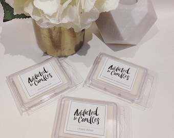 French Pear Soy Wax Melts