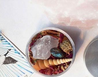 Spell Jar: Attract Love