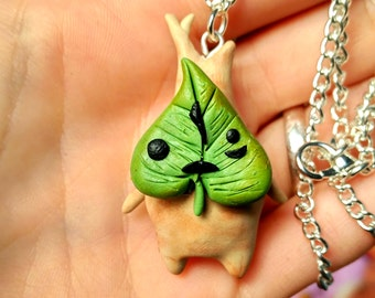 Makar Makore Kolog Keychain The legend of Zelda Link Gamer