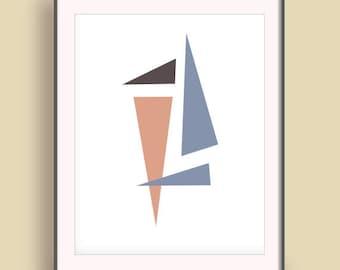 Extreme minimalism, Affiches modernes, Affiche scandinavian, Affiche scandinave, Nordic art designs, Nordic wall print, Nordic poster art