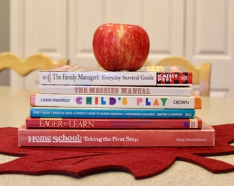 Homeschooling Guides and Resources
