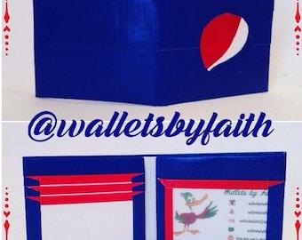 Pepsi Wallet