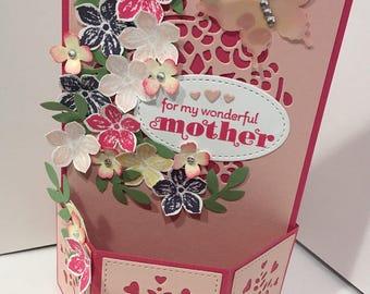 Happy Mother's Day, birthday, love