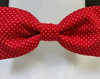 Genuine Handmade Skootz Active Wear Bowties