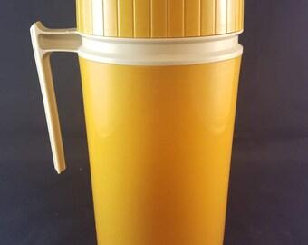 Vintage Thermos Bottle - Pint Size