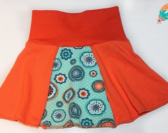COMFORTABLE, CUSTOM SKIRT