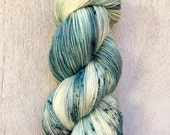 Windswept - dyed to order - sock, fingering, dk, worsted, hand dyed yarn, canadian