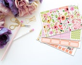 You are Free -- Simple Kit -- Matte Planner Stickers
