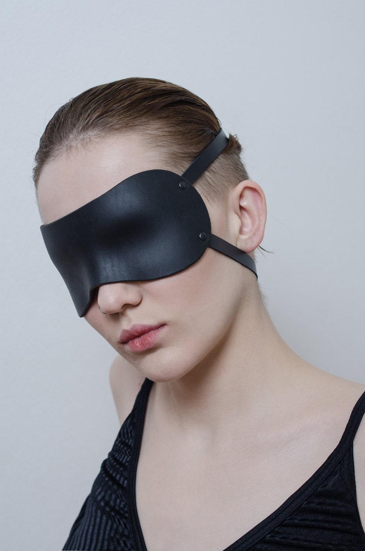 Bdsm Blindfold 11