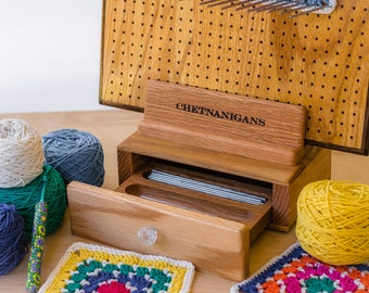 The BlocksAll Display & Drawer (BlocksAll D2) - New From Chetnanigans!