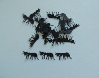 Ant Die Cuts